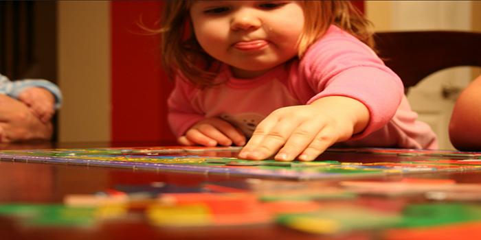 développer l'intelligence de l'enfant - 1